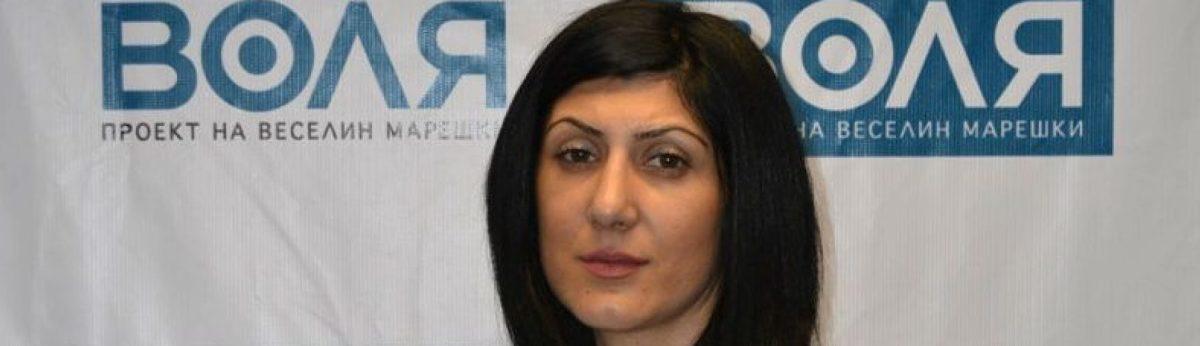 Властта в Сливен не е виждала очите на депутатка, избрана от района
