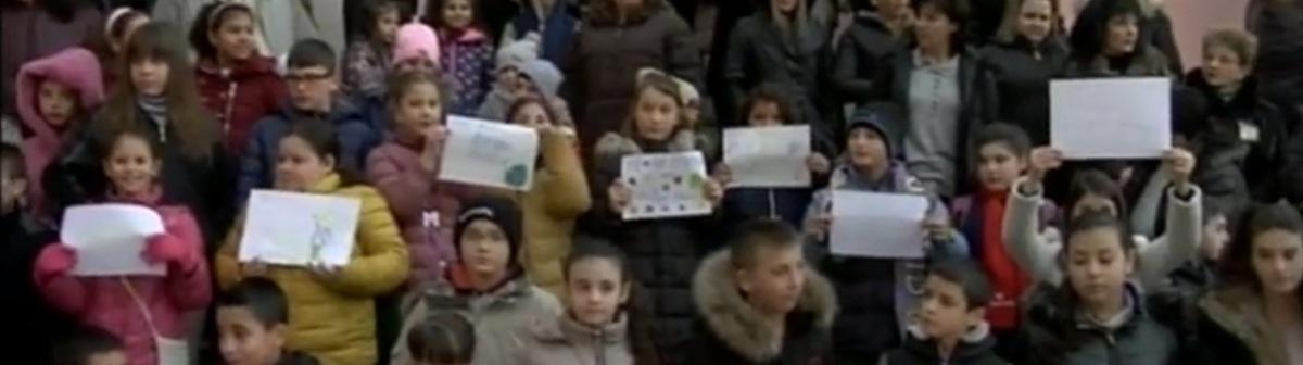 Предупредиха директори на училища пред закриване: Не използвайте децата в протести!