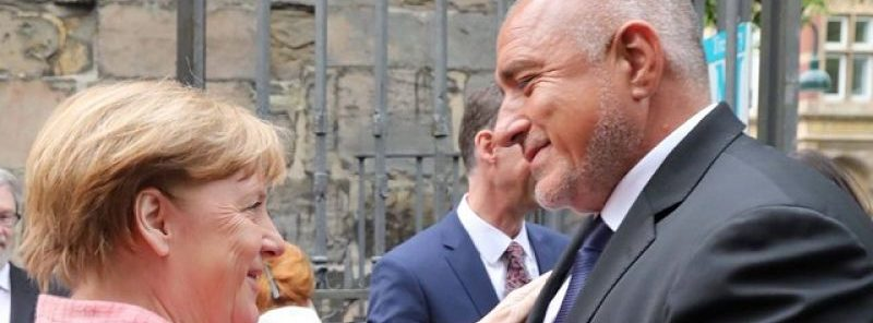 Меркел натискала Борисов да взимаме мигранти, той драматично отказал