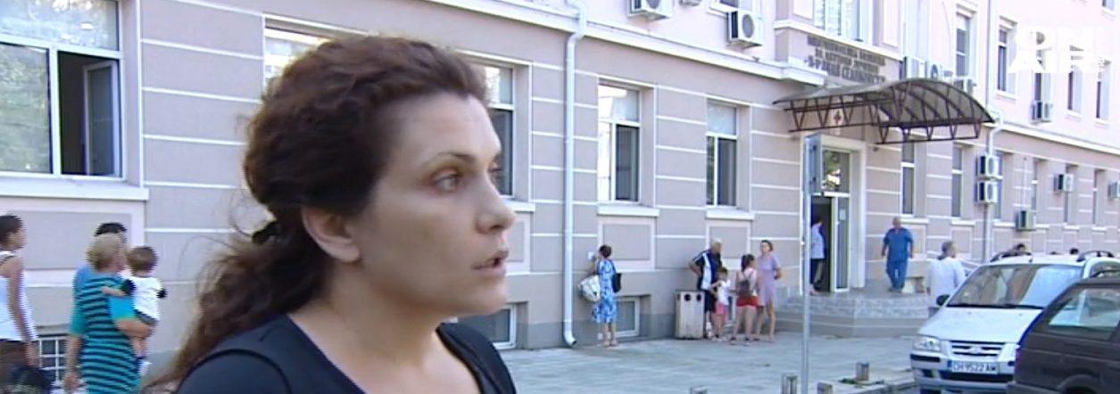 Втори случай в болницата в Сливен: Бебе умира седмица след раждането