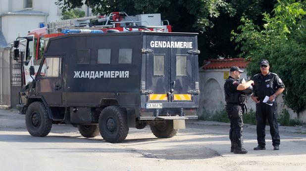 Полиция и жандармерия тръгват по селата в Сливен