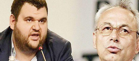 Конфликът между Доган и Пеевски заради Бойко вече стана явен
