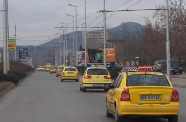 0,78 лева за километър остава тарифата за такситата в Сливен