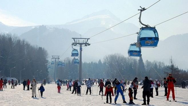 Защо 10-дневна ваканция на планина в България излиза по-скъпо от Австрия?
