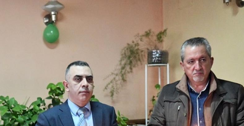 Областният и кметът с алтернативни решения за бившата тубболница