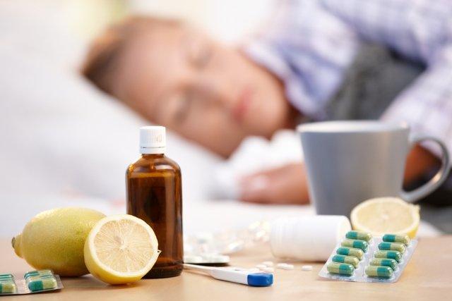Болни от грип препълниха областната болница