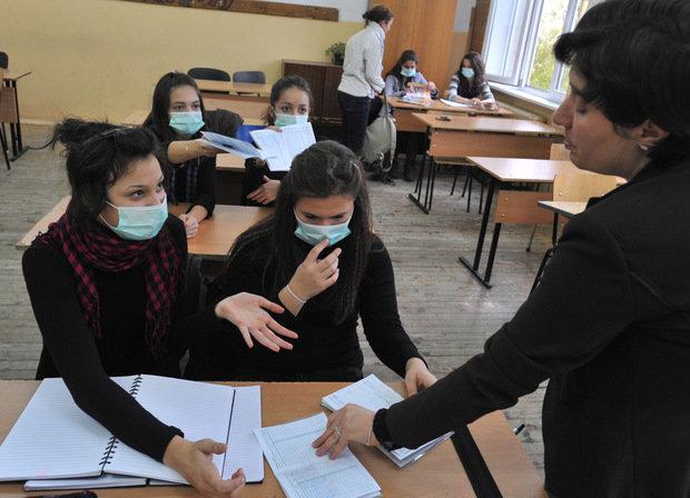 Ямболска област обявява грипна епидемия от утре