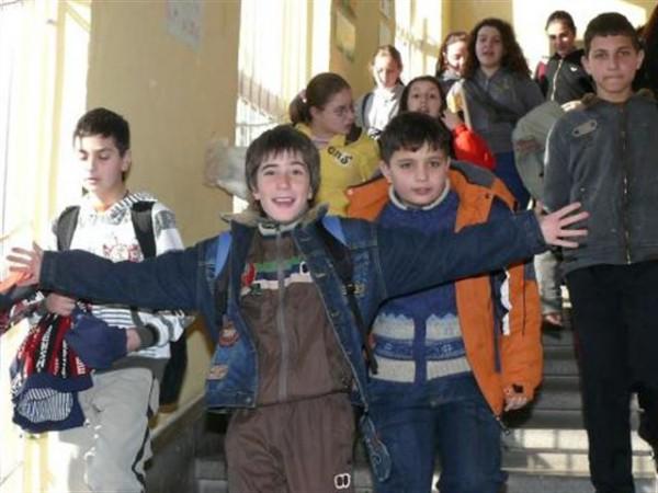 В Бургас обявиха грипна ваканция