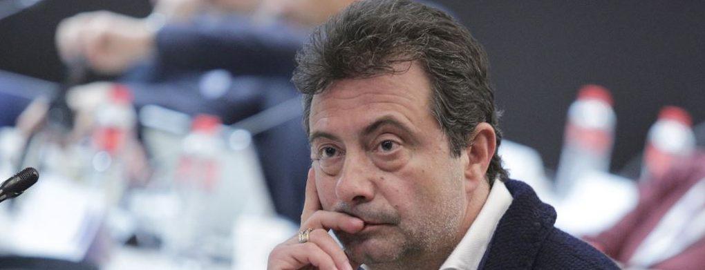Константин Каменаров е окончателно осъден и вече не може да управлява БНТ