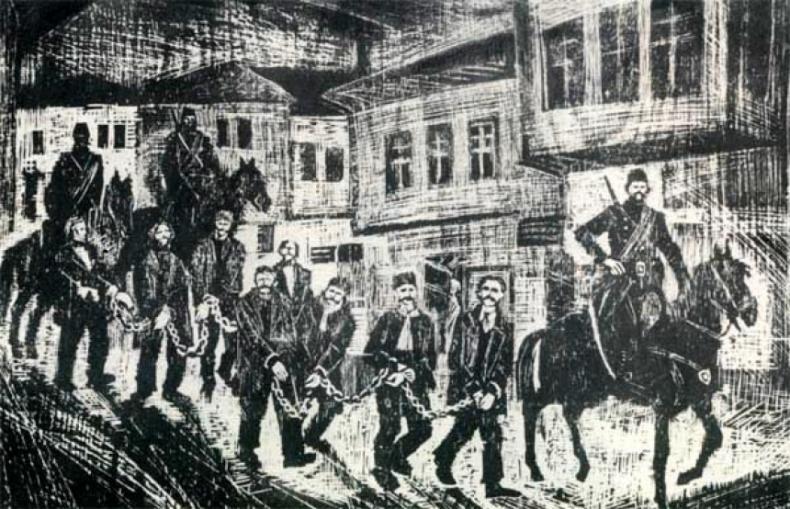 """Петко Симеонов: Дедите им не били роби. Те не били """"роби"""". Роби сте, драги, на едно от многото значения на думата роб…"""