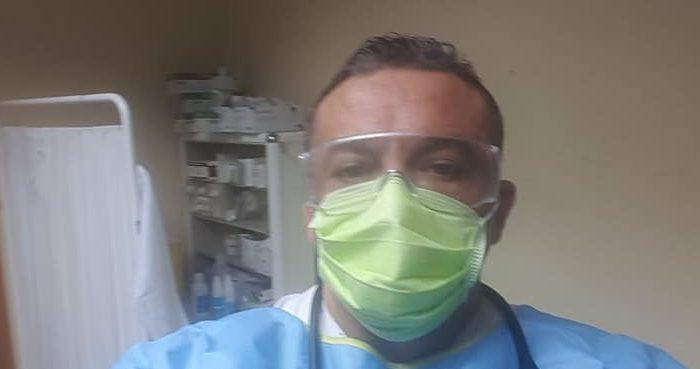 Доц. д-р Фирас Алшарани: Още по-строга карантина, армията да помогне (+ВИДЕО)