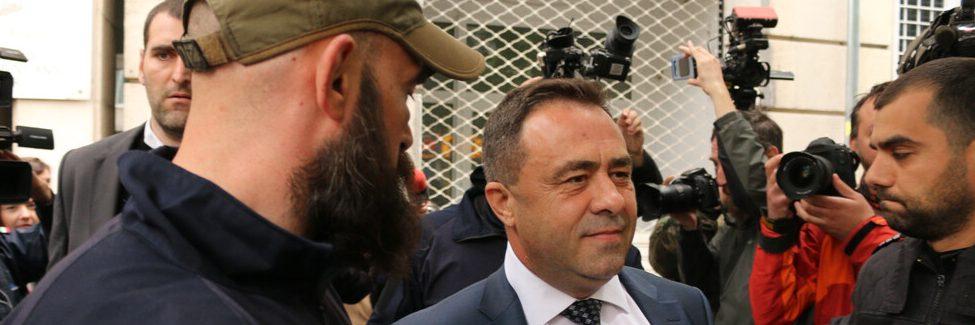 Заместник-министър на екологията и още петима – в ареста
