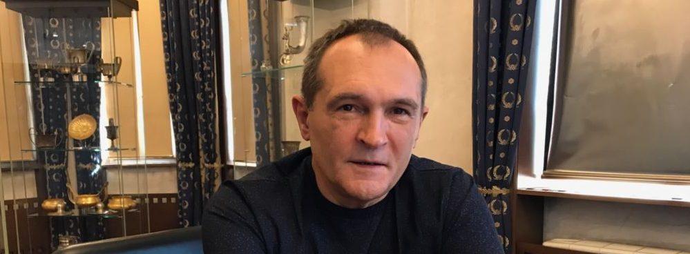 Васил Божков: Иззет от колекцията ми ценен ритон се появи на свободния пазар